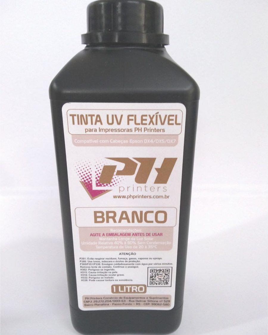 Tinta Uv PH Printers 1 Litro
