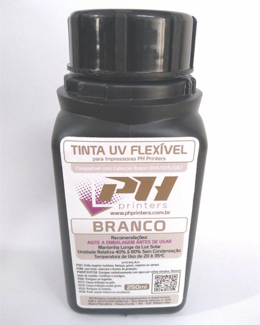 Tinta Uv PH Printers 250ML