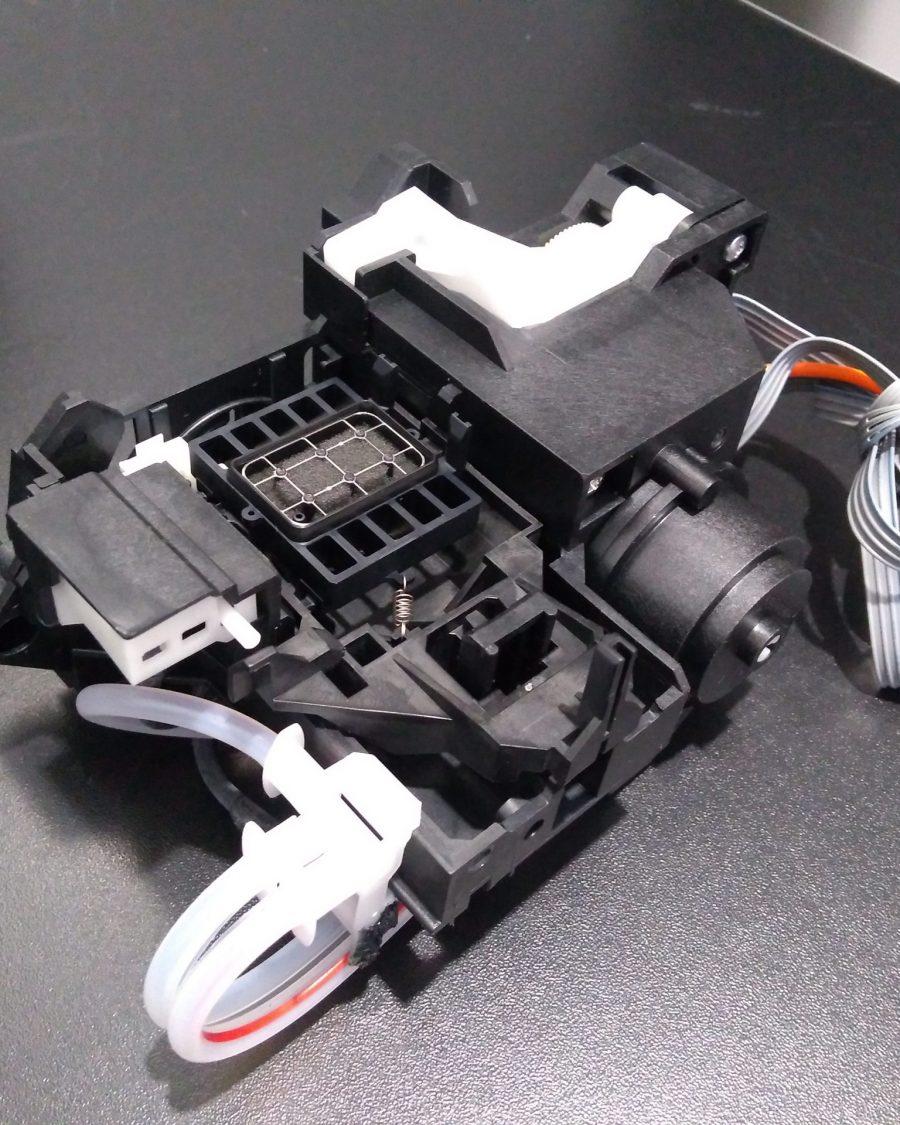 Unidade de Limpeza Completa PH Printers