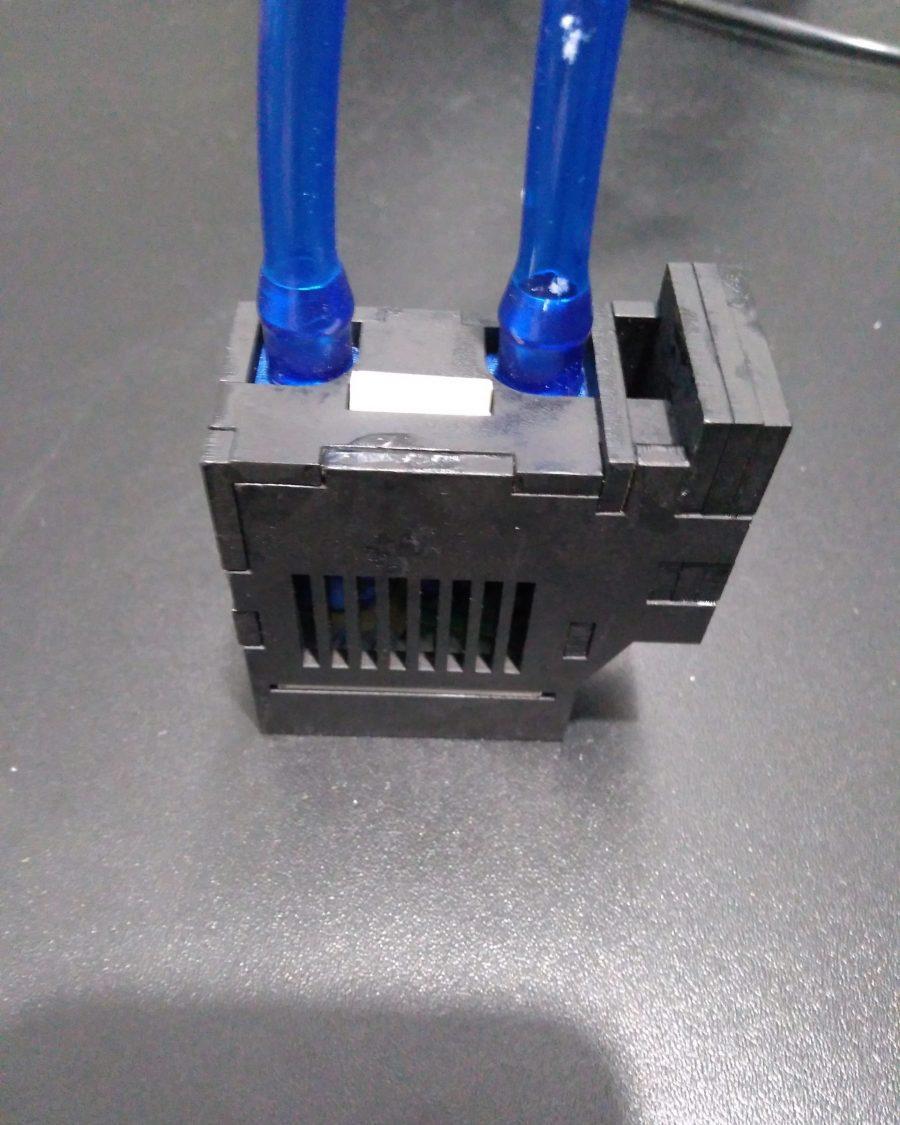 Kit LED UV Completo