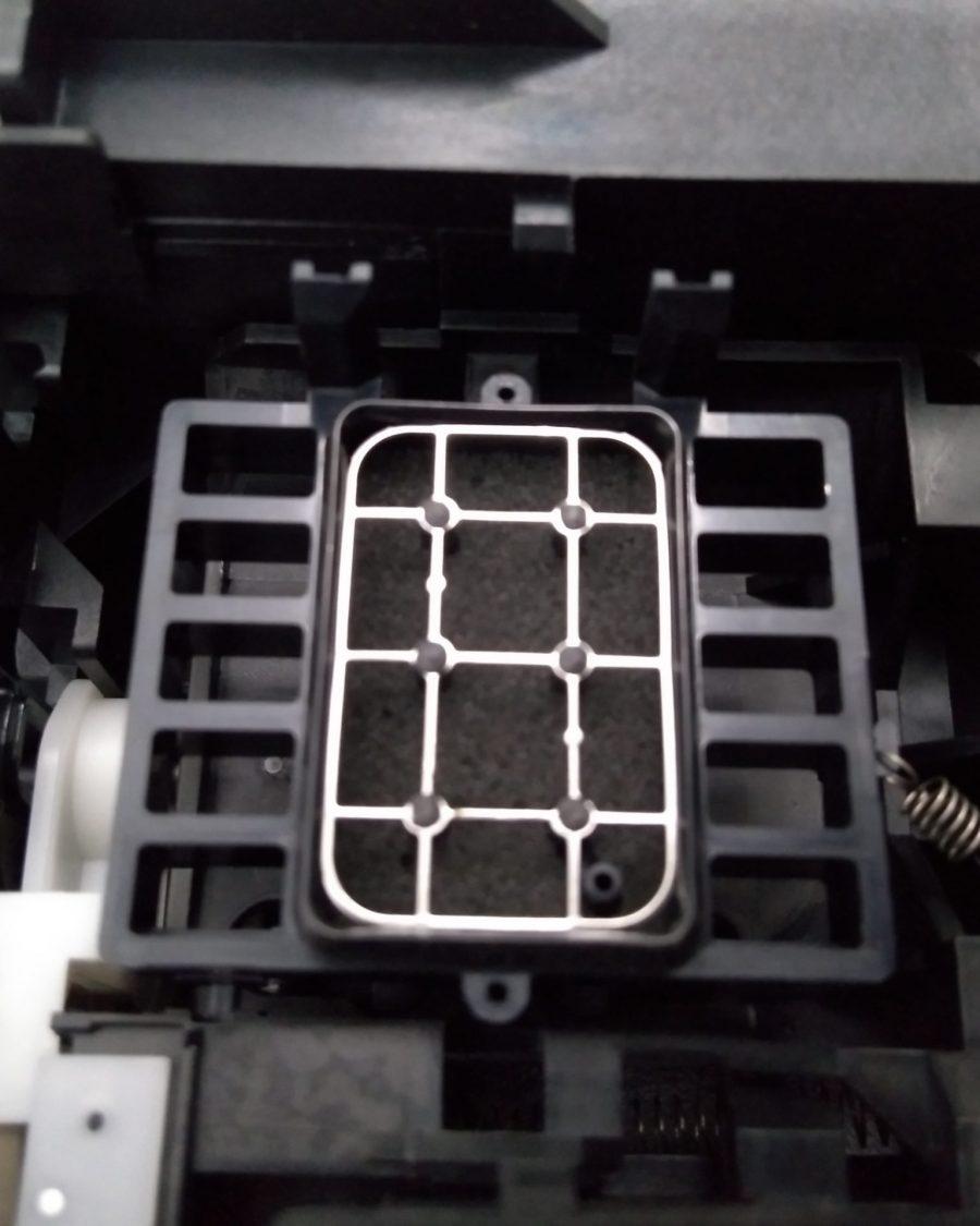 Capstation da Unidade de limpeza para Impressoras PH Printers