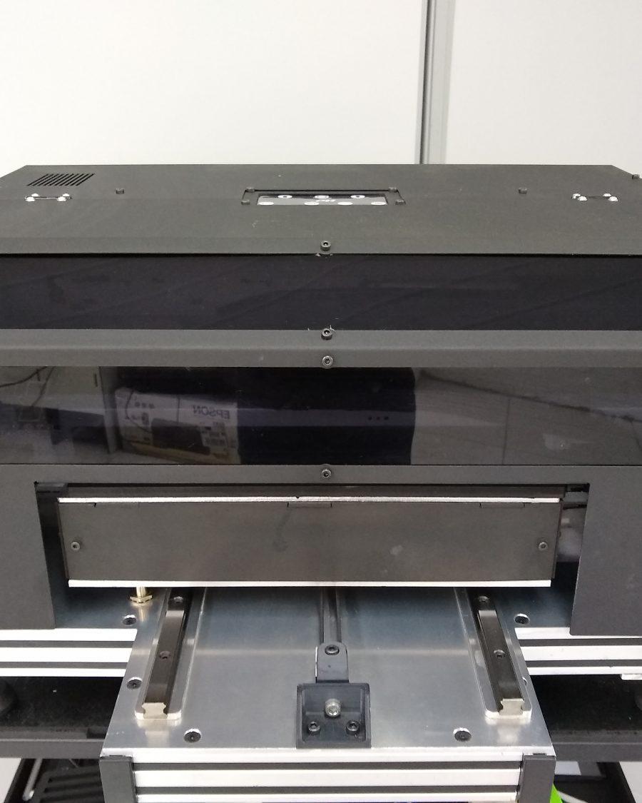 Impressora Profissional UV LED PH FLEX