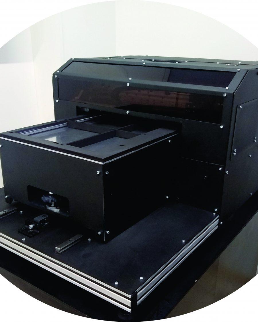 Impressora Profissional UV LED PH2850